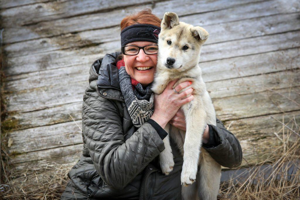 NOTRE ÉQUIPE - Passion Canin